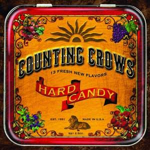 Counting Crows - ard Cand