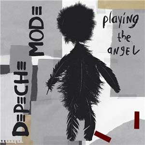 Depeche Mode-Precious Lyrics