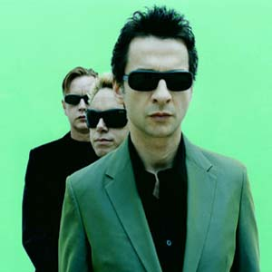 Depeche Mode-Route 66 Lyrics