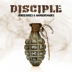 Disciple - Battle Lines Lyrics