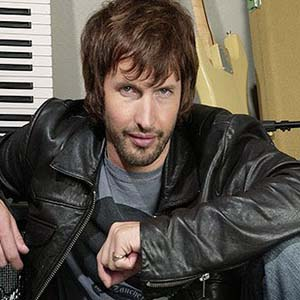 James Blunt- I'll Be Your Man Lyrics