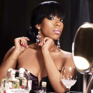 K. Michelle - For My Cinderellas Lyrics