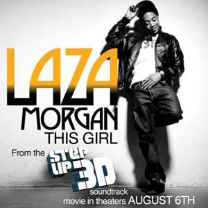 Laza Morgan - rom