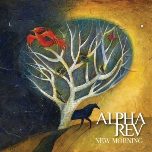 Alpha Rev- Perfect Love Lyrics