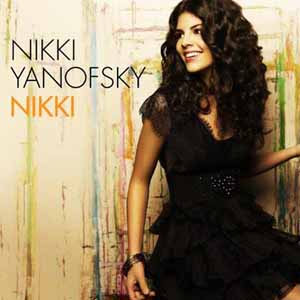Nikki Yanofsky - Try Try Try Lyrics