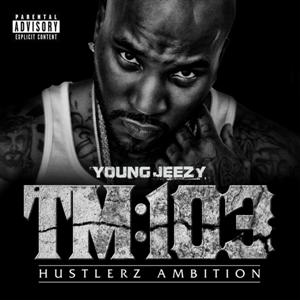 Young Jeezy - Trapped Lyrics (feat. Jill Scott)