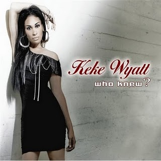 Keke Wyatt - Without You Lyrics