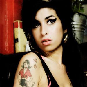 Amy Winehouse - ing