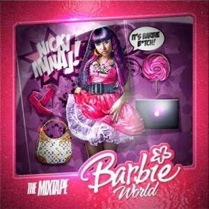 Nicki Minaj- The Cipher Lyrics