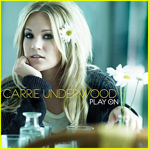 Carrie Underwood - Play On Lyrics