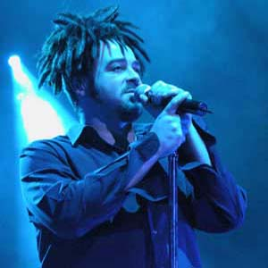 Counting Crows - ingle So