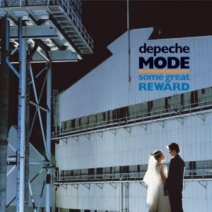 Depeche Mode-Something To Do Lyrics