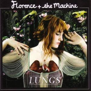 Florence + The Machine-Dog Days Are Over Lyrics