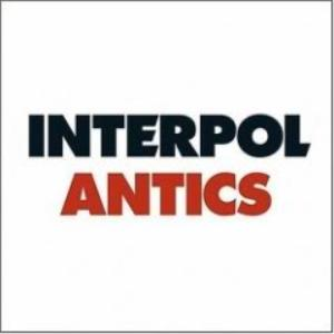 Interpol-Next Exit Lyrics