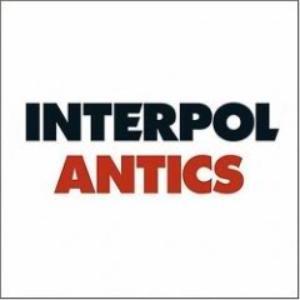 Interpol-Next Exit Lyrics