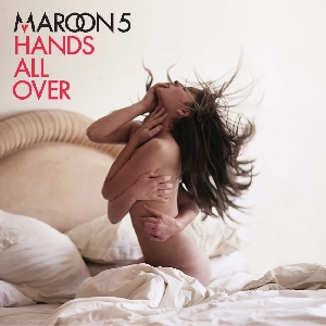 Maroon 5- Never Gonna Leave This Bed Lyrics