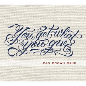 Zac Brown Band- Settle Me Down Lyrics