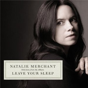 Natalie Merchant- The Land Of Nod Lyrics