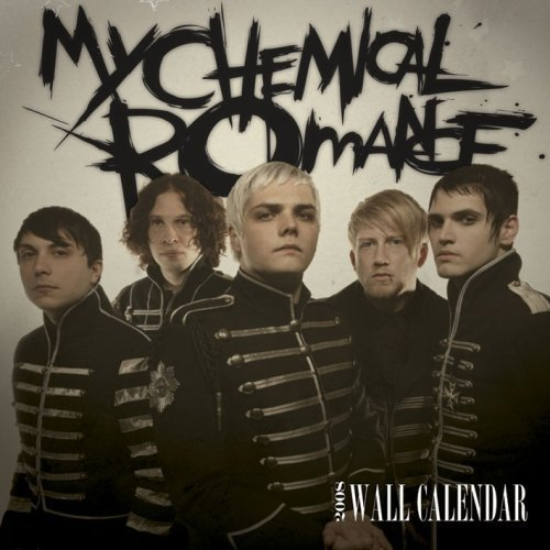 My Chemical Romance- Party Poison Lyrics