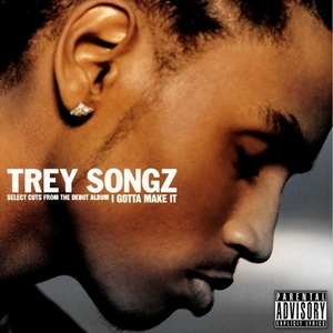 Trey Songz- Ima Wait Lyrics