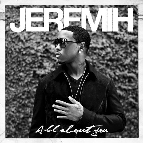 Jeremih-Love All Night Lyrics