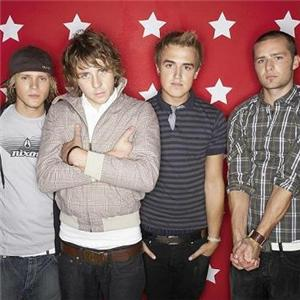 Mcfly- No Worries Lyrics