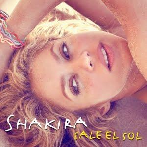 Shakira- Antes De Las Seis Lyrics