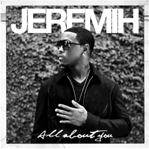 Jeremih - Holding On Lyrics