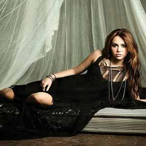 Miley Cyrus- Back Fall Lyrics