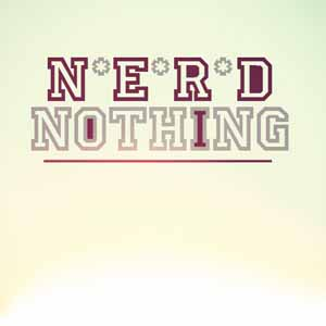 Anti Matter Lyrics by N.E.R.D. - Lyrics On Demand
