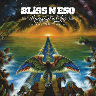 Bliss N Eso - Running On Air