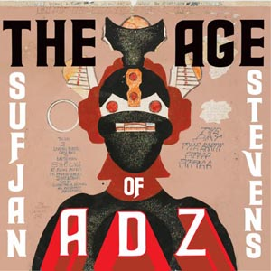Sufjan Stevens - I Want To Be Well Lyrics