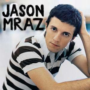 Jason Mraz- Silent Love Song Lyrics