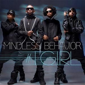 Mindless Behavior- My Girl Lyrics