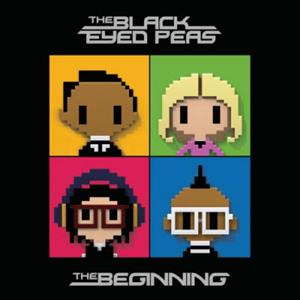 The Black Eyed Peas - Phenomenon Lyrics