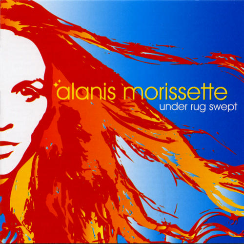 Alanis Morissette - Precious Illusions Lyrics