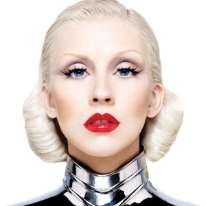 Christina Aguilera-  Something's Got A Hold On Me Lyrics