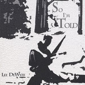 Lee DeWyze - So I'm Told