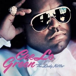 Cee Lo Green- Wildflower Lyrics