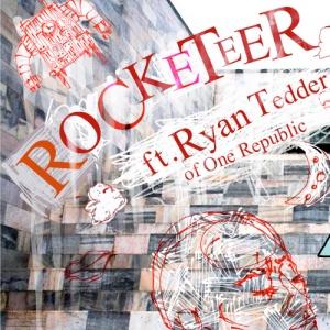 Far East Movement- Rocketeer Lyrics (feat. Ryan Tedder)