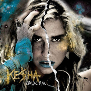 KE$HA - Crazy Beautiful Life Lyrics