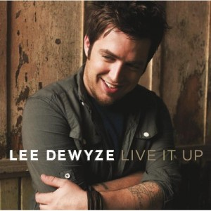Lee DeWyze- Weightless Lyrics