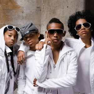 Mindless Behavior - I Love You Lyrics