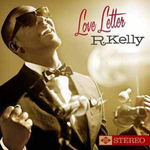 R. Kelly–Lost In Your Love Lyrics