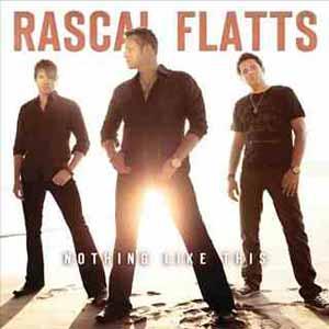 Rascal Flatts- Easy Lyrics (duet with Natasha Bedingfield)