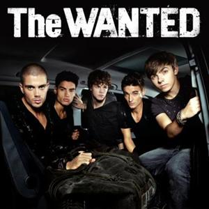The Wanted- Behind Bars Lyrics