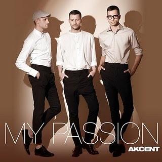 Akcent-My Passion Lyrics