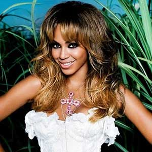 Beyoncé Knowles- I'd Rather Go Blind Lyrics