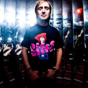 David Guetta - ing