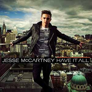 Jesse Mccartney - Out Of Words Lyrics